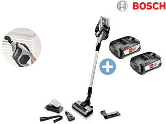 Bosch Unlimited Akkustaubsauger