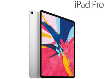 Apple iPad Pro (2018) | 12,9″ | WLAN | 64 GB