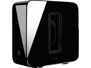 Sonos Sub Gloss Wireless Subwoofer