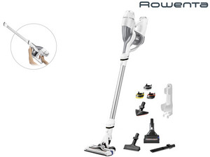 Rowenta Airforce 460 Steelstofzuiger