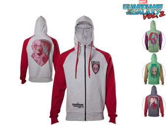 Guardians of the Galaxy Hoodie | Heren & Dames