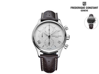 Frederique Constant Runabout | Automatic Chronograph | Limited Edition