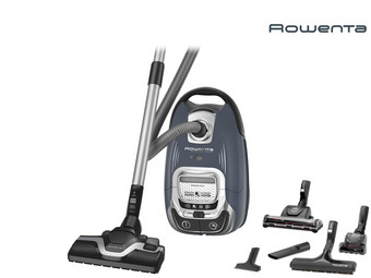Rowenta Silence Force Staubsauger | 4A ++ | RO7476