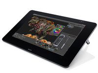 Cintiq 27QHD Pen Display (Op=Op)