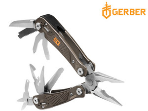 Gerber Bear Grylls Ultimate Multitool