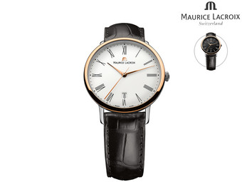 Maurice Lacroix Les Classiques Horloge