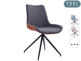 Feel Furniture Eetkamerstoel Fynn