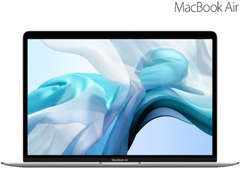 Apple MacBook Air | 13.3″ | i5 | 8 GB | 256 GB SSD | Touch ID | 2019