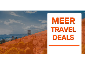Meer Travel Deals