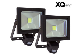 2x XQ-Lite 20 W Floodlight