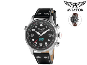 Aviator Smart Watch