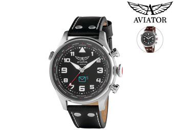 Aviator Smart Watch