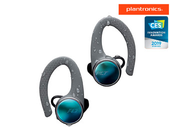 Plantronics BackBeat Draadloze In-Ears | FIT 3100