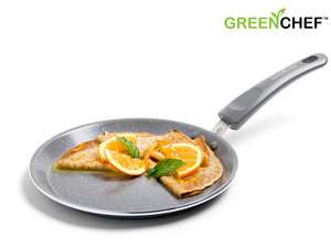 Patelnia GreenChef Essentials