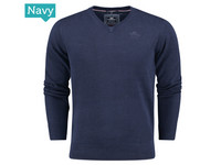 New Zealand Auckland Sweater Navy S
