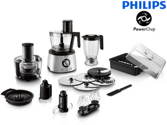 Philips HR7783/00 Avance Collection Keukenmachine   1300 Watt