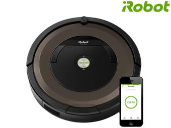 iRobot Roomba 896 Robotstofzuiger
