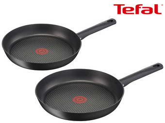 2x Tefal So Recycled Bratpfanne