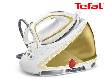 Tefal GV9581 Pro Express Ultimate Care Stoomgenerator | 8 bar