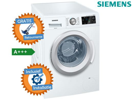 siemens iq500 i dos wasmachine 8 kg internet 39 s best online offer daily. Black Bedroom Furniture Sets. Home Design Ideas