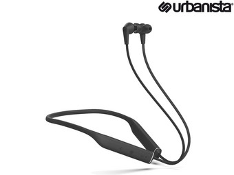 Urbanista Milan Bluetooth-Ohrhörer (In-Ear) | Noise Cancelling