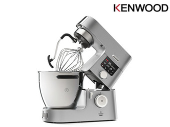 Kenwood KCC9040S Cooking Chef Gourmet Keukenmachine
