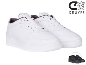 Cruyff Indoor Royal Herren-Sneakers