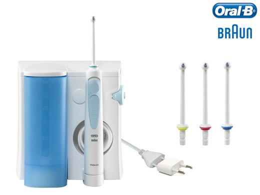braun oral b professional care oxyjet md20 internet 39 s. Black Bedroom Furniture Sets. Home Design Ideas
