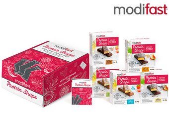 Modifast Protein Shape Healthy Snackbox