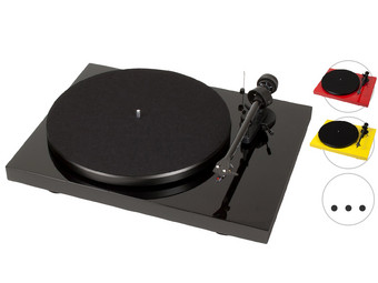 Gramofon Pro-Ject Debut Carbon Phono USB OM10