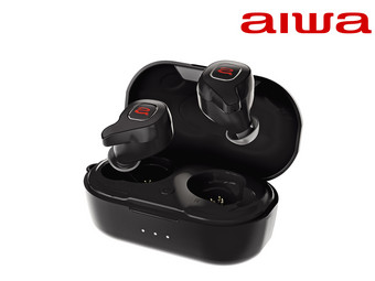Aiwa Prodigy Air True Wireless In-Ears