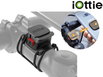 iOttie Active Edge Go Universele Bike Mount