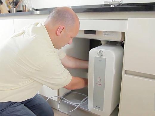 Veiligheid Van Kokendwaterkranen : Grohe red duo kokendwaterkraan met 8 l boiler internets best