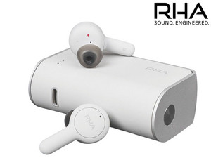RHA TrueConnect kabellose In-Ears