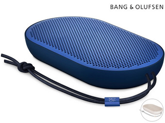 Bang & Olufsen Beoplay P2 | Bluetooth