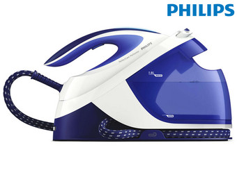 Philips PerfectCare Performer GC8702/30 Dampfbügelstation