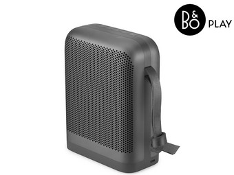 Bang & Olufsen Beoplay P6 Portable Speaker
