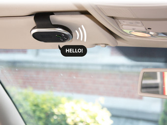 CK800 Bluetooth 4.0 Carkit