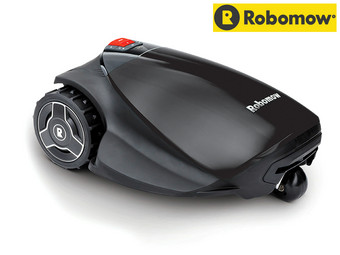 Robomow RC304U Mähroboter | Black Edition