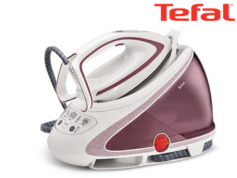 Tefal Pro Express Ultimate Care Stoomgenerator | GV9562E0