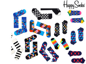 Happy Socks Mystery Pack