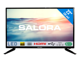 Salora Full HD Televisie 22LED1600 | 22″