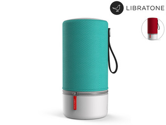 Libratone Zipp 2 | Wifi Smart Speaker | 360 Sound