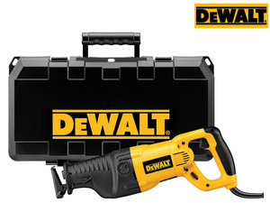 DeWalt High Power Recipro Zaag (1200 W)