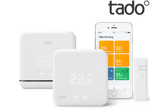 Tado Slimme Thermostaat V3 + Aircobediening V3+