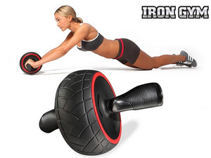 Iron Gym Speed Abs Bauchmuskeltrainer