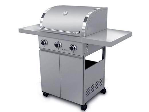 Outdoorküche Klein Kw : Meine outdoorküche und grill hardware