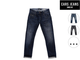 Cars Jeans Stockton Jeans für Herren | Denim