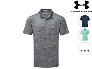 Polo Under Armour Performance 2.0
