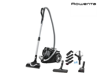 Rowenta Silence Force Cyclonic 65dB